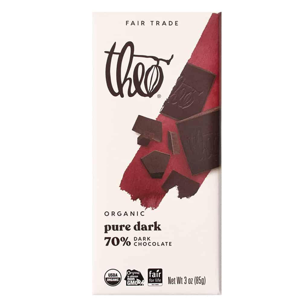 Theo Dark Chocolate