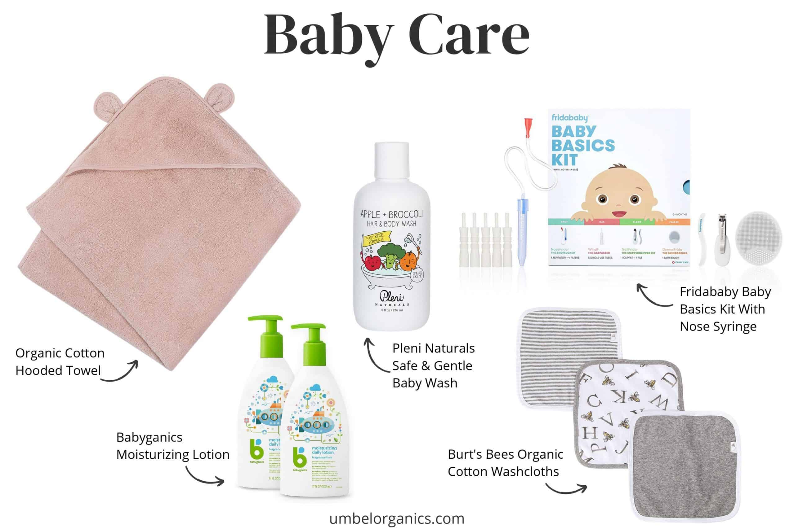 Baby Care Gifts