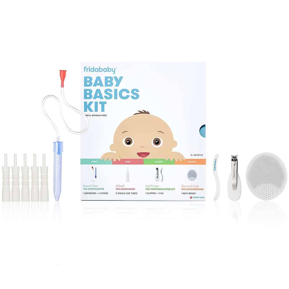 Fridababy Basics Kit
