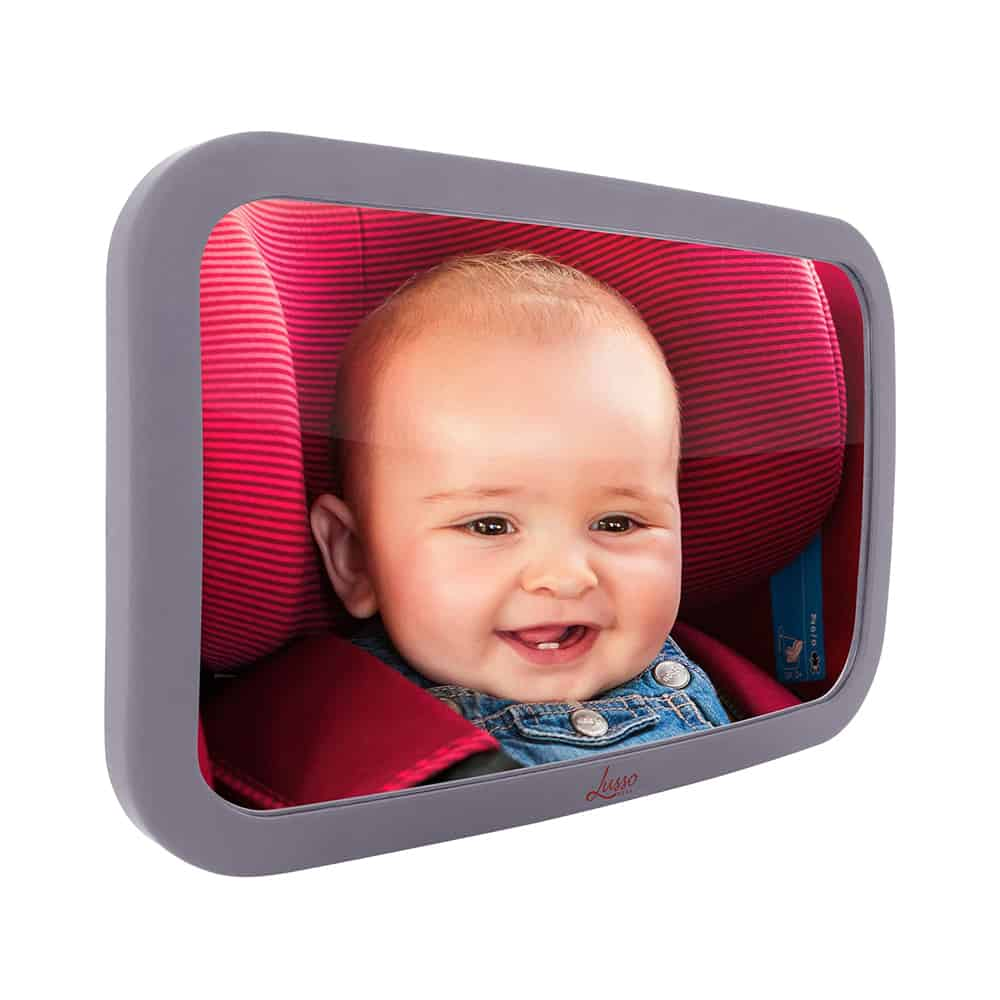 Lusso Baby Car Mirror