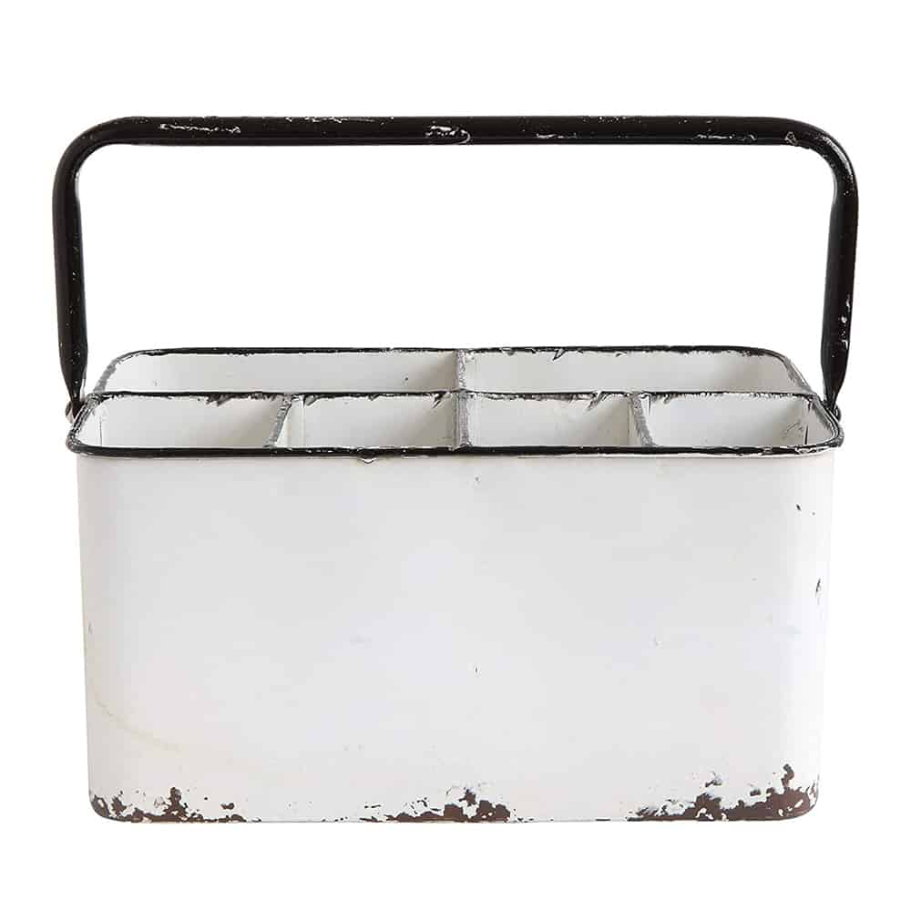 Metal Cleaning Caddy