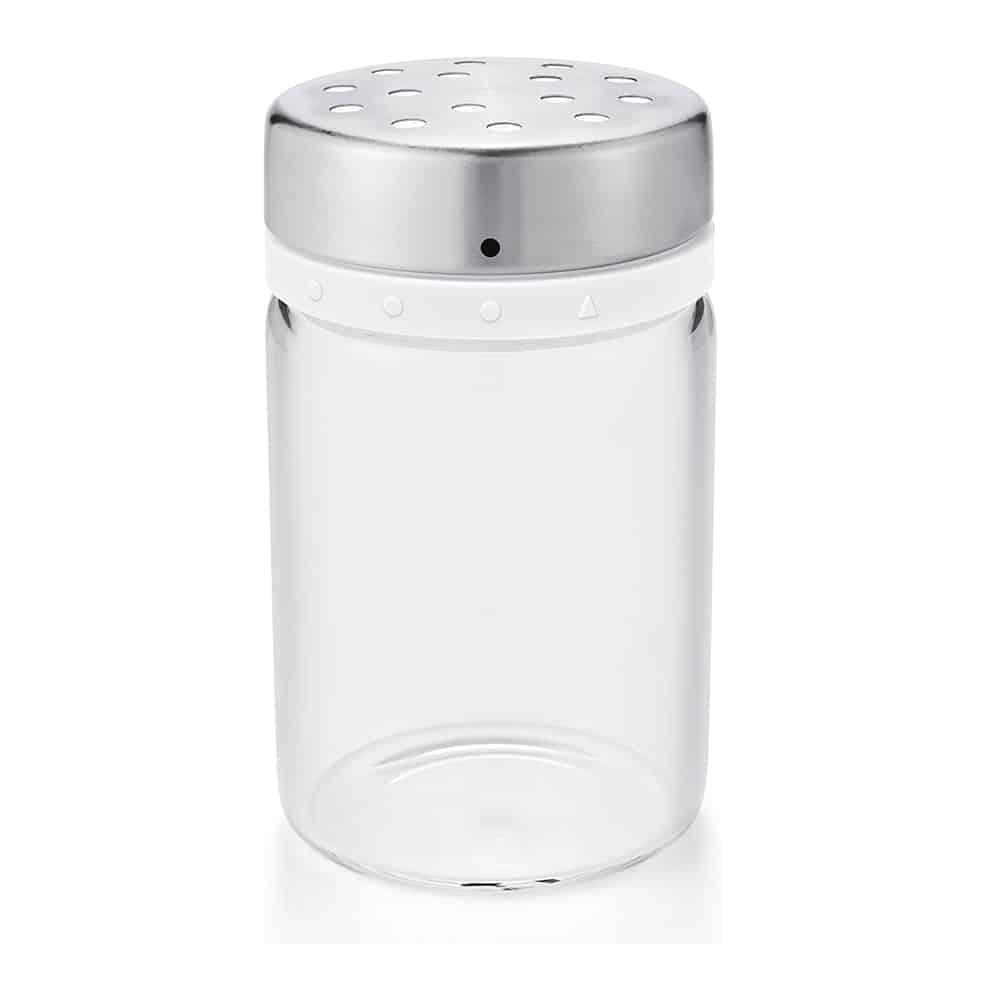 Oxo Glass Shaker