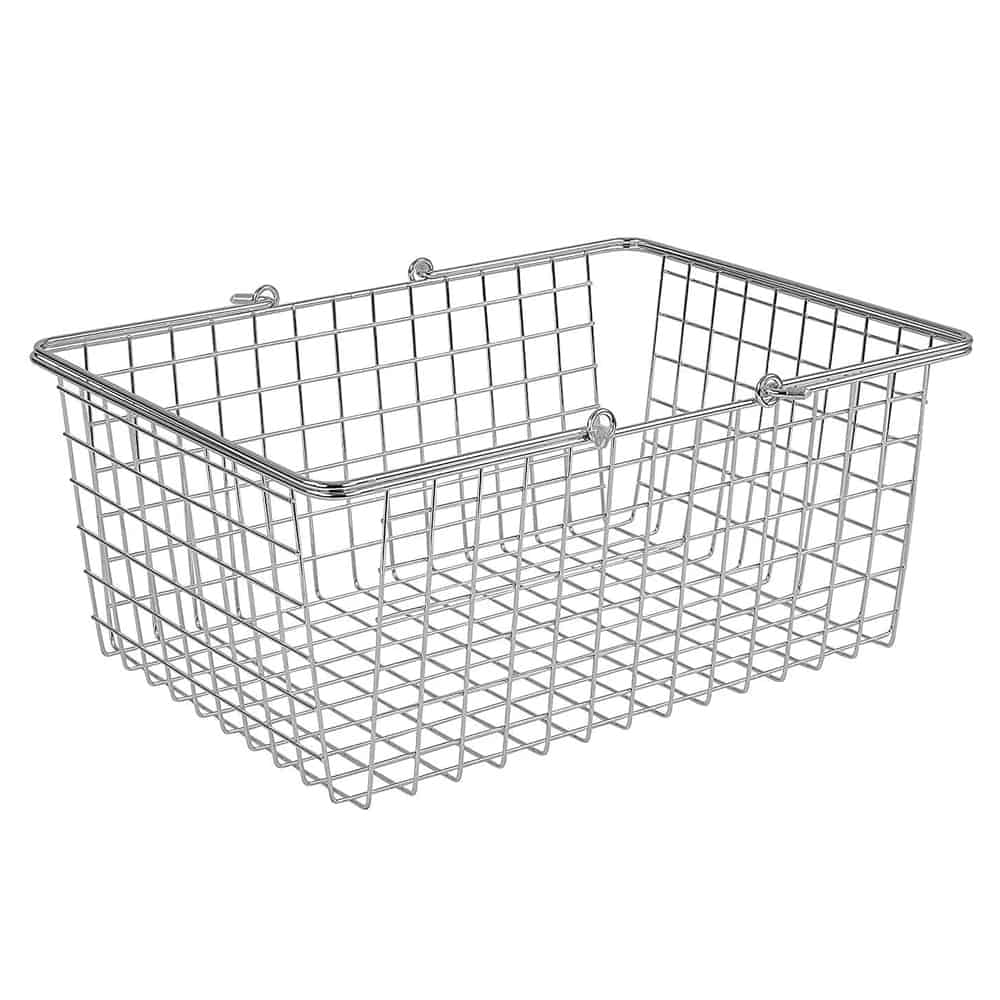 Wire Cleaning Caddy