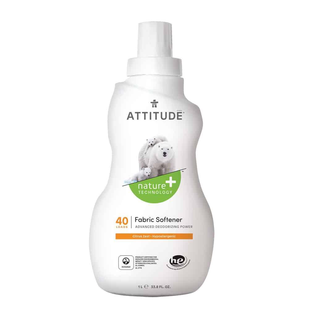 Attitude Fabric Softener