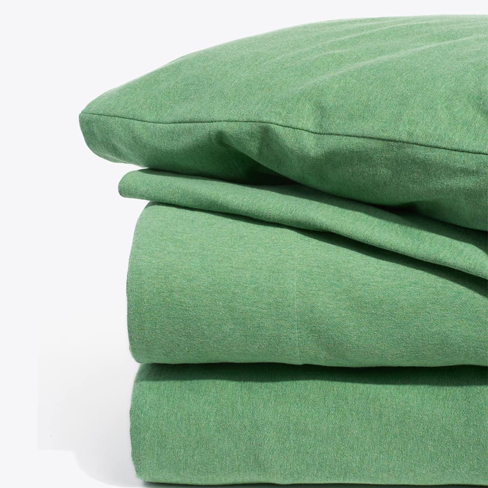 Pact Organic Favorite Tee Sheet Set