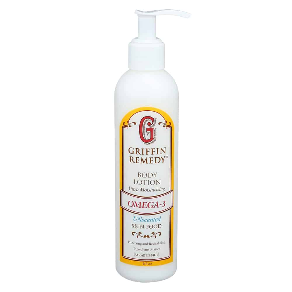 Griffin Remedy Lotion