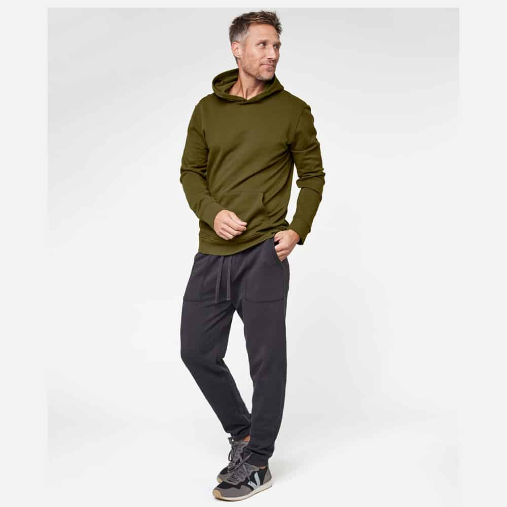 Pact Men's Organic Cotton Joggers