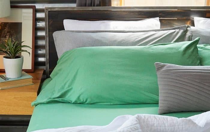Pact Organic Bedding