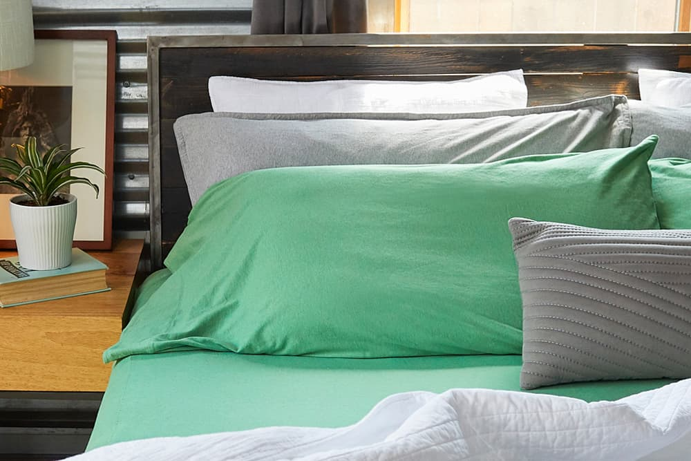 Pact Organic Bedding