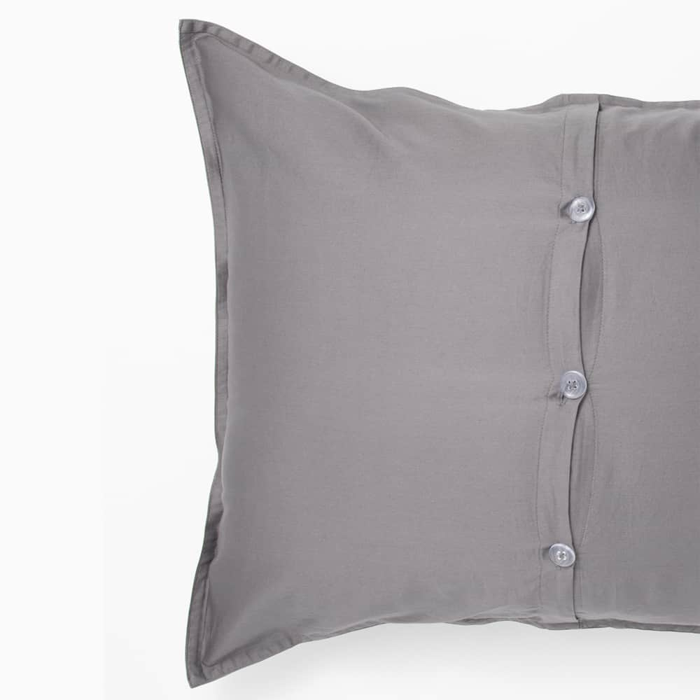 Pact Organic Pillow Sham