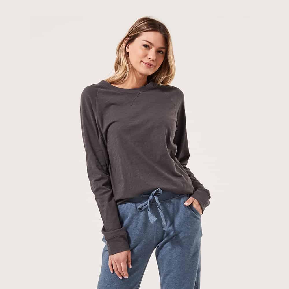 Pact Organic Sweatshirt