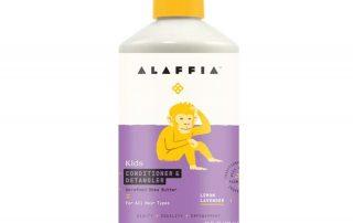 Alaffia Conditioner & Detangler