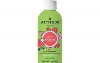 Attitude Hair Detangler