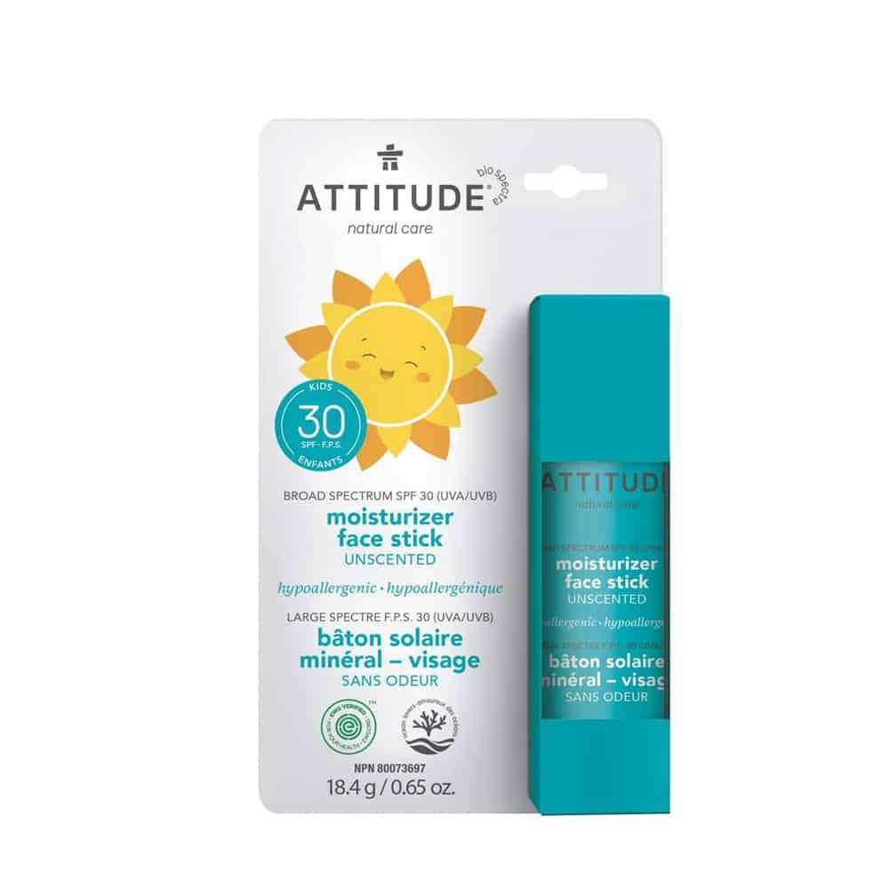 Attitude Stick Sunscreen