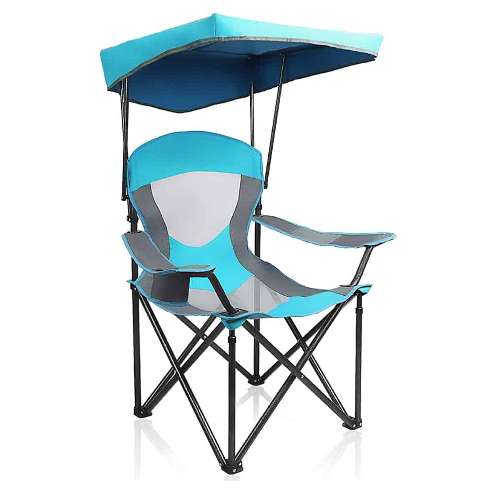 UPF50+ Beach Chair