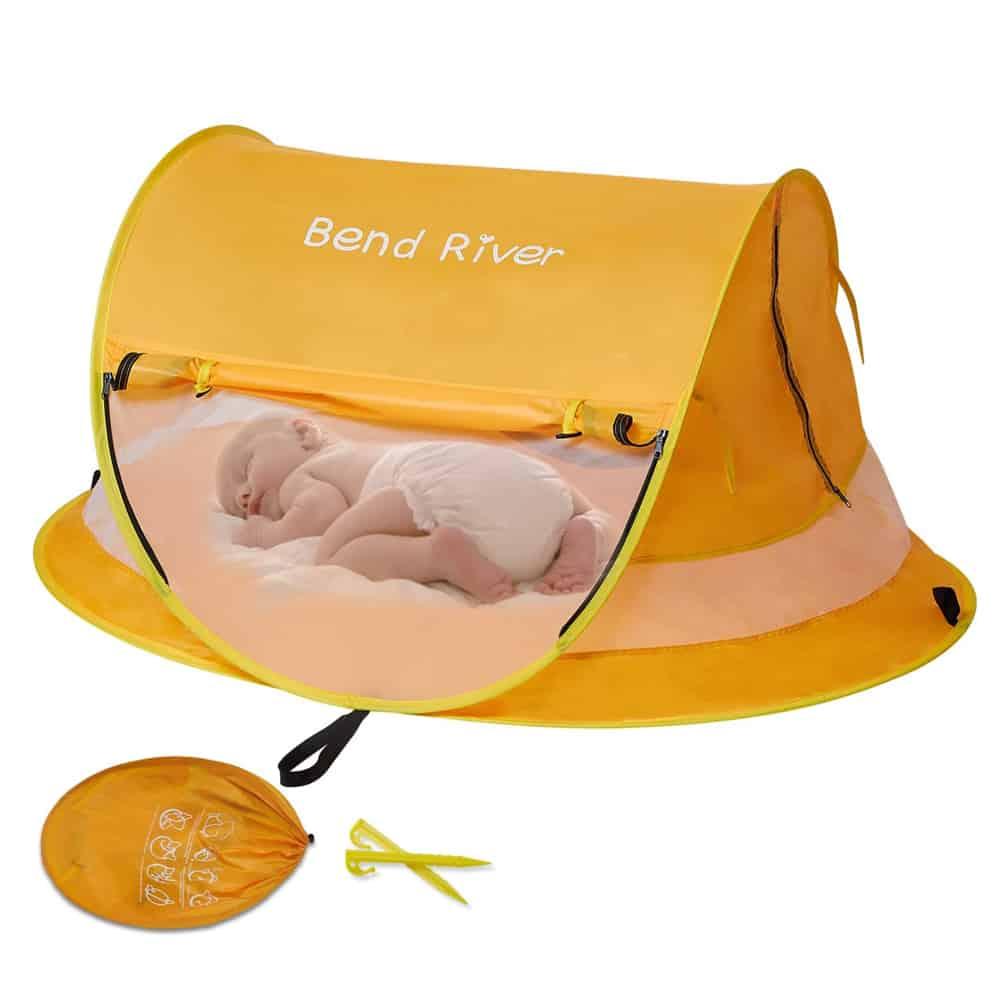 UPF50+ Baby Tent