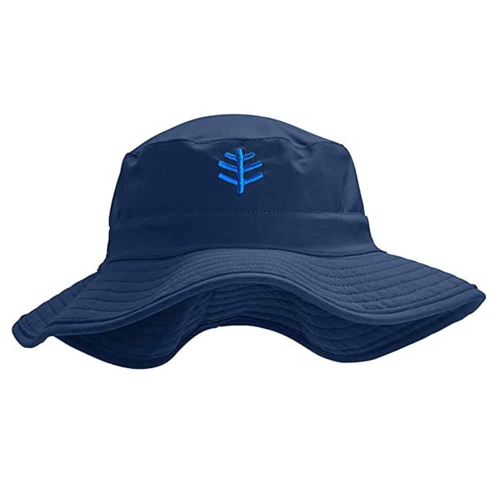 Coolibar UPF50+ Boys Hat