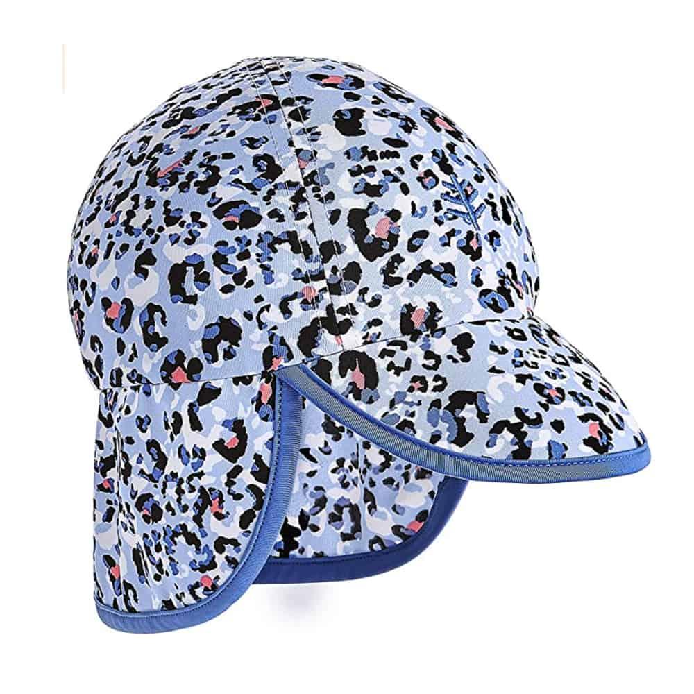 Coolibar UPF50+ Baby Hat