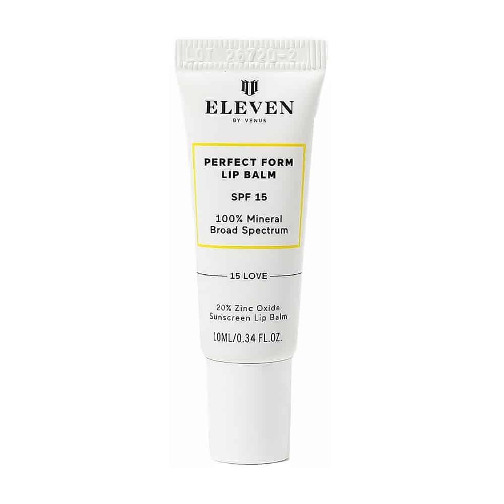 EleVen by Venus Williams Perfect Form Lip Balm SPF15