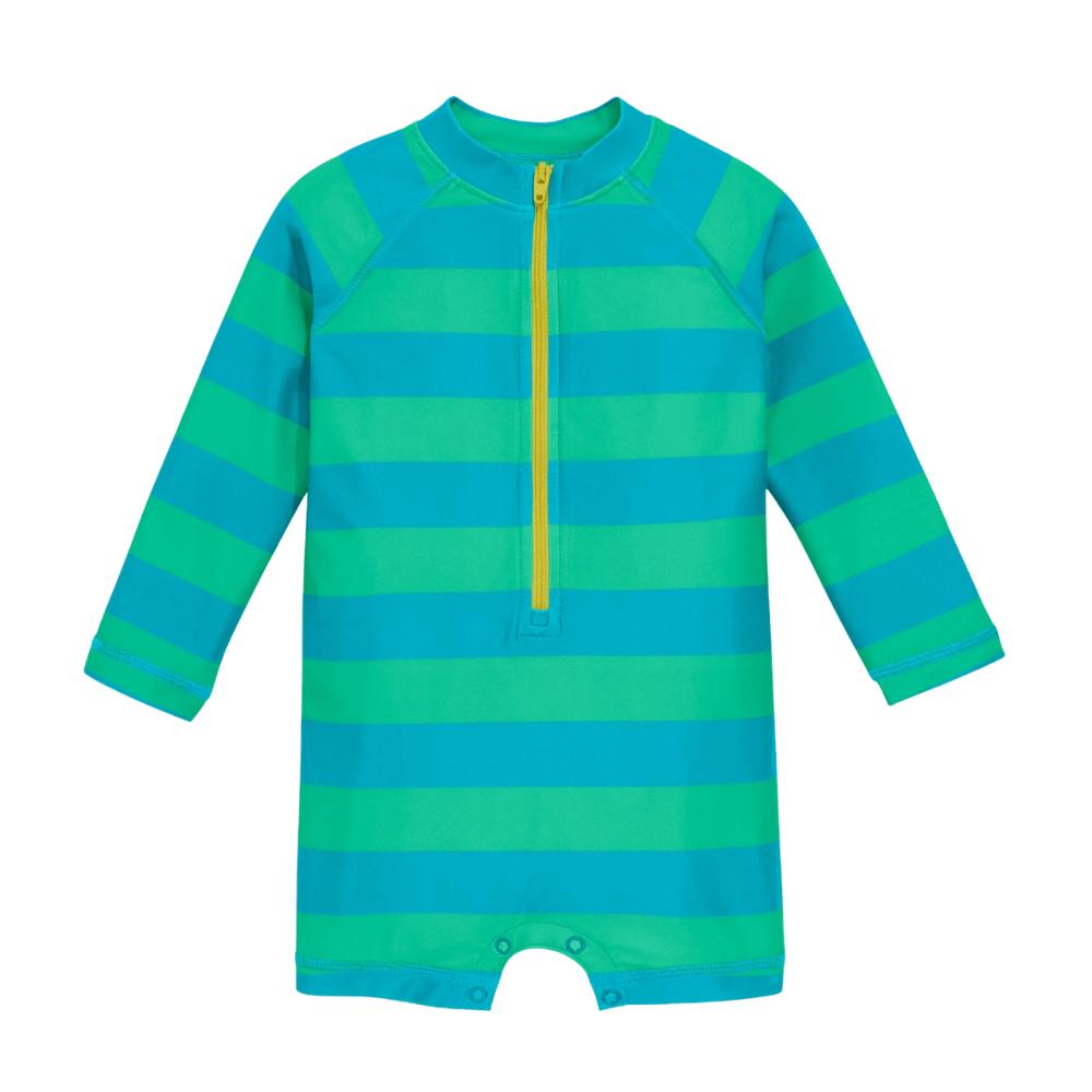 Primary Baby Swimsuit UPF50+