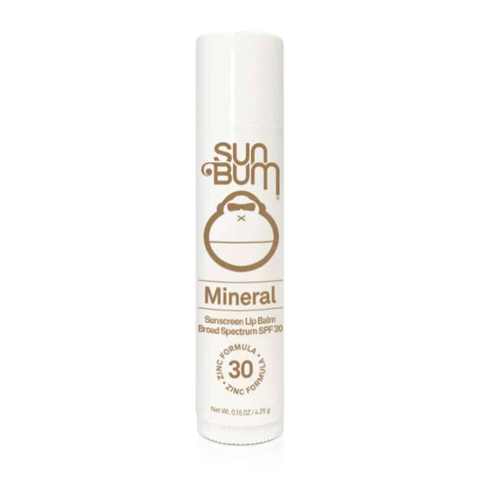 Sun Bum Mineral Lip Balm SPF30