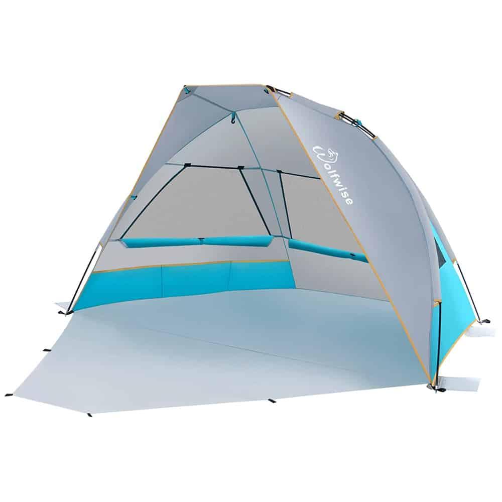 UPF50+ Beach Tent