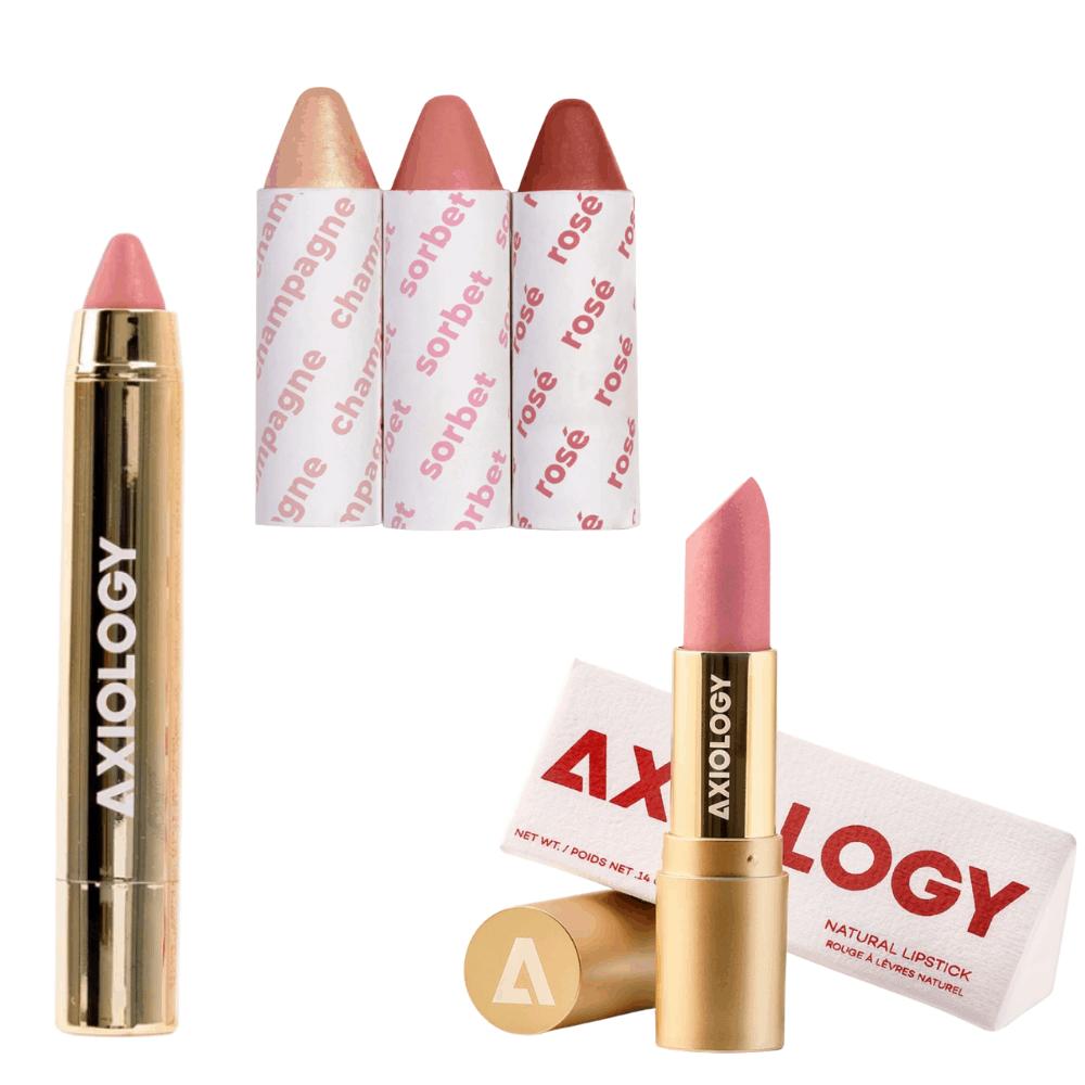 Axiology Cosmetics