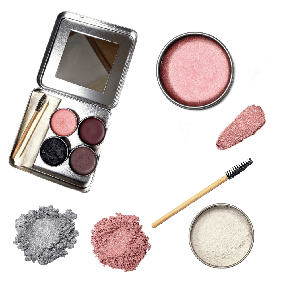 Clean Faced Cosmetics