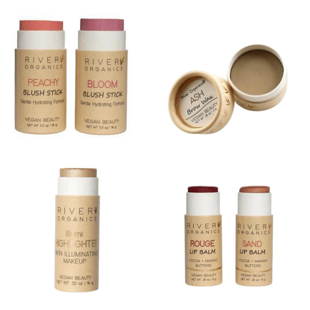 River Organics Cosmetics