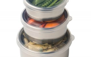U Konserve Stainless Steel Snack Containers