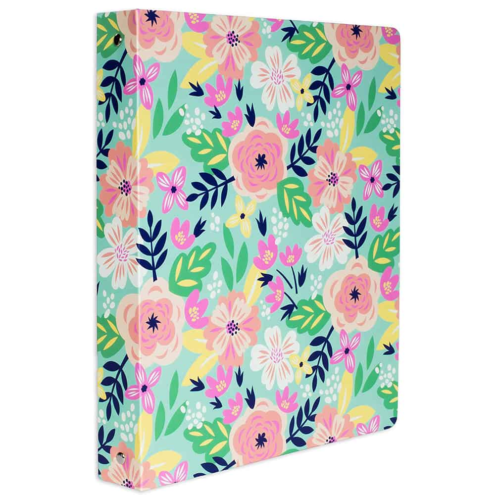Paperboard Binder