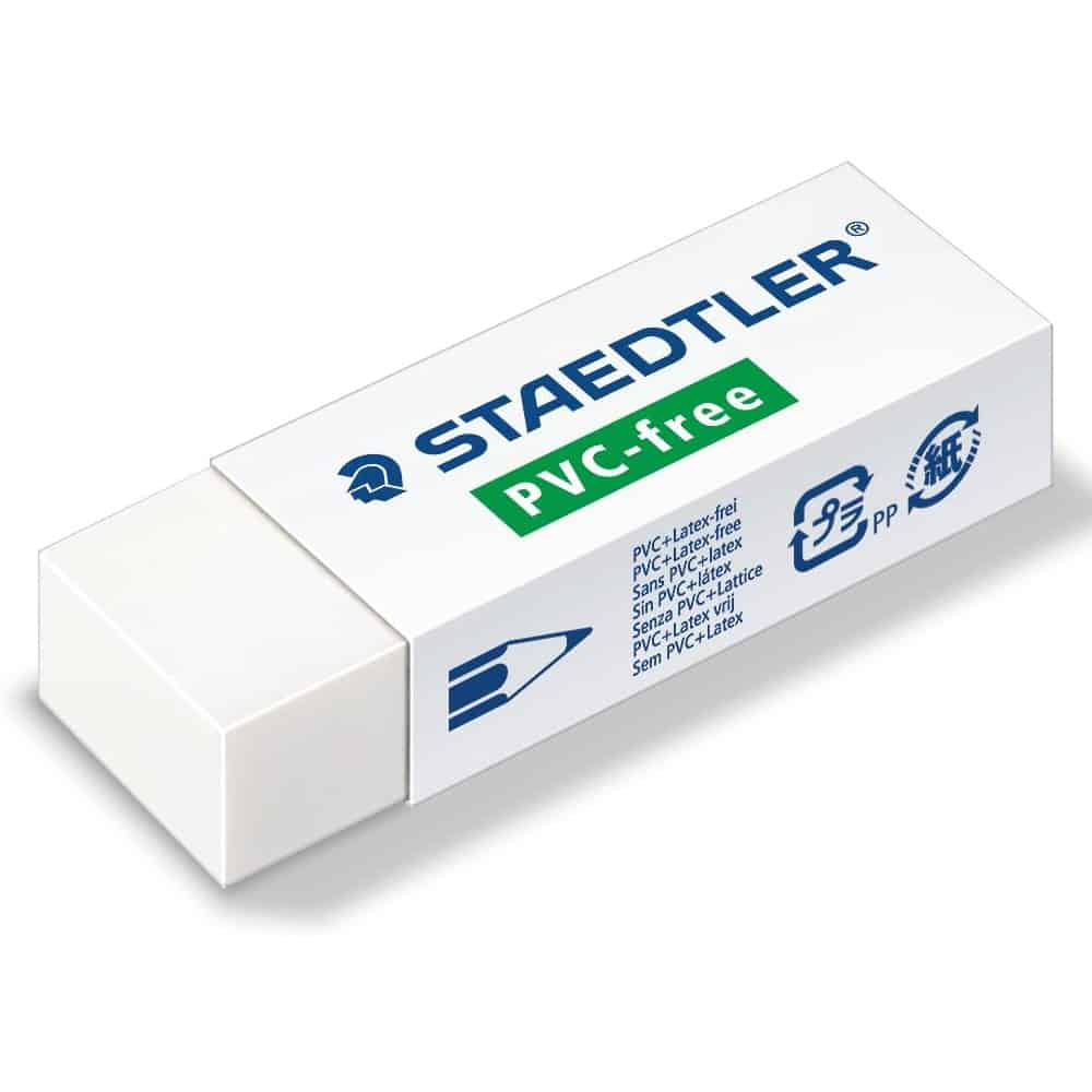 Staedtler PVC-Free Eraser