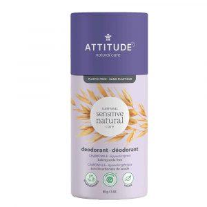 Attitude Baking Soda Free Deodorant