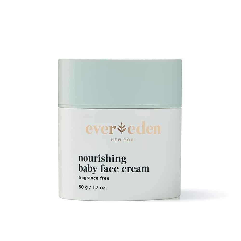 Evereden Baby Face Cream