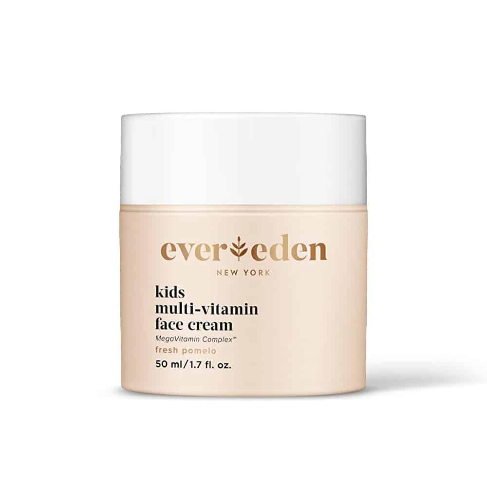 Evereden Kids Face Cream