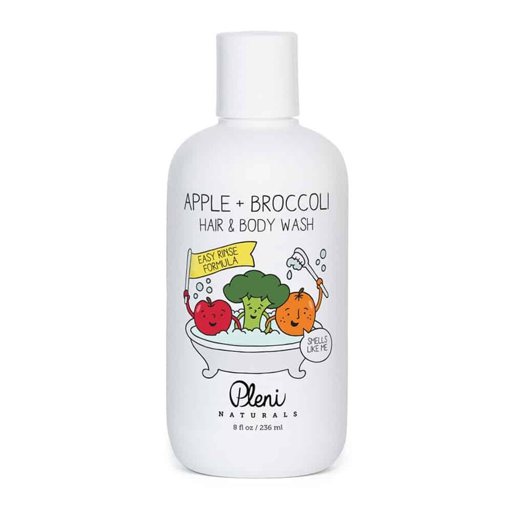 Pleni Naturals Hair & Body Wash