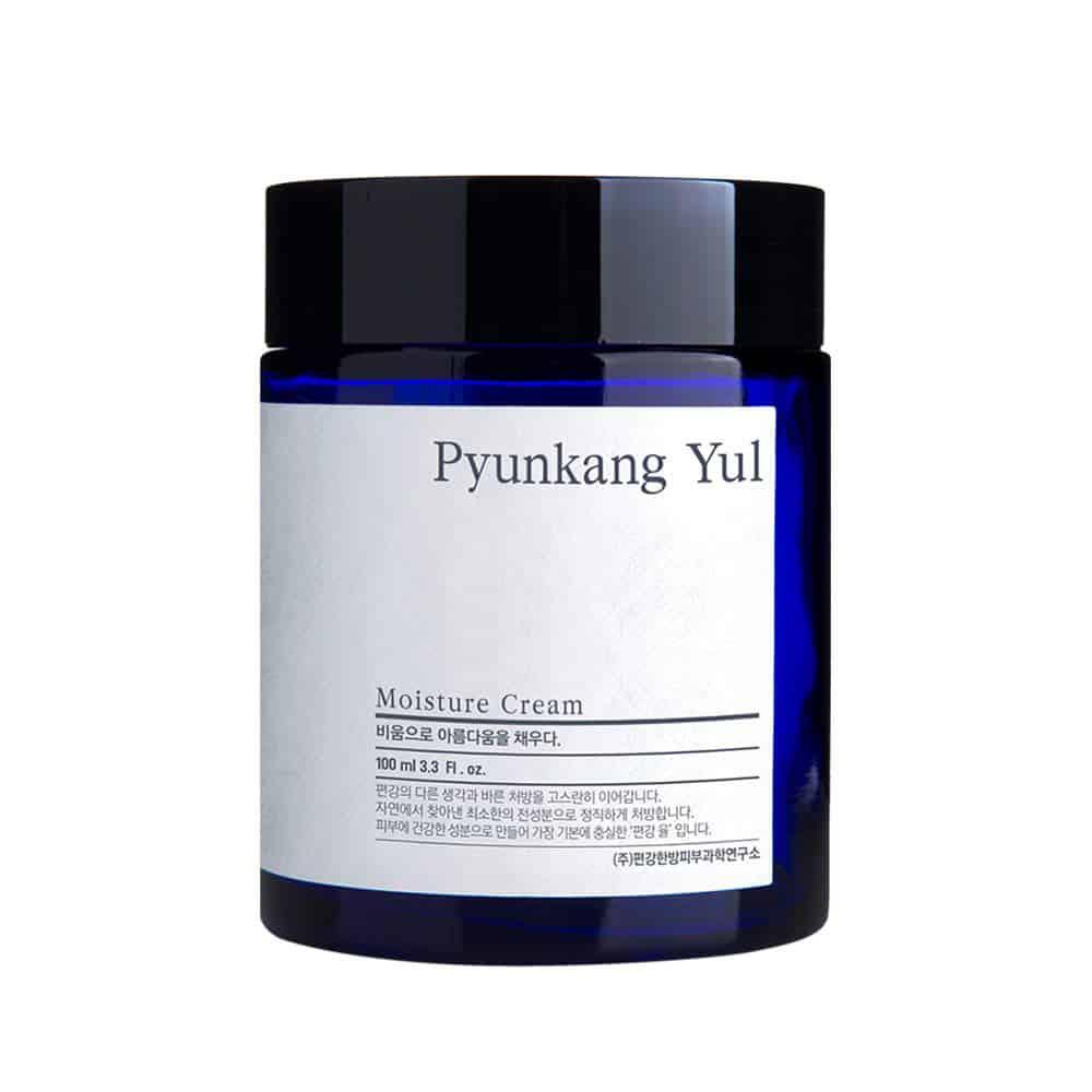 Pyungkang Yul Moisture Cream
