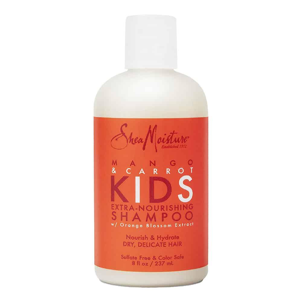 Shea Moisture Kids Shampoo