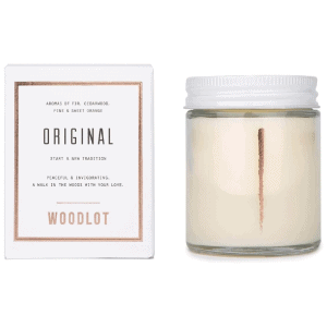 Woodlot Candle