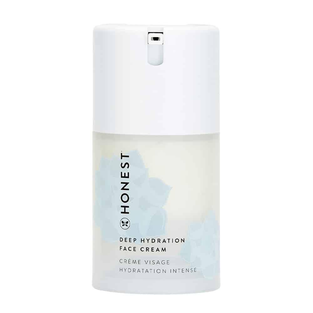 Honest Deep Hydration Face Cream
